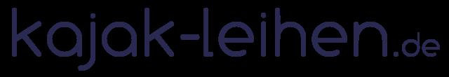 Kajak-Leihen.de-Logo